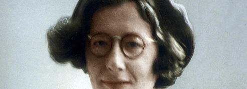 Chemins d'exil : Simone Weil à Londres, entre mystique et résistance