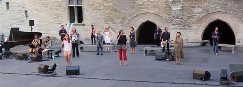 Le Festival d'Avignon s'est terminé sur les mélodies de Gabriel Fauré
