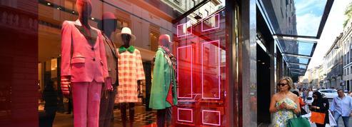 Le phénomène Gucci affole la planète luxe