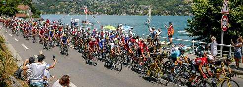 Quiz : les incidents de course dans le peloton du Tour de France