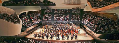 La Philharmonie inachevée
