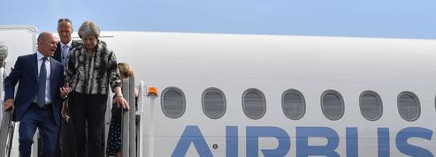 Airbus espère livrer 800avions cette année