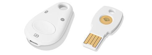 Google lance des clés USB pour renforcer la sécurité des mots de passe