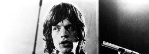 Mike Jagger, Bourvil, Louise Brown...nos archives de la semaine sur Instagram