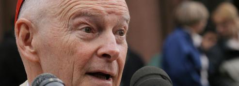 Accusé d'abus sexuels, le cardinal américain McCarrick démissionne