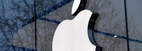 Amazon et Apple: la course vers 1000milliards de valorisation