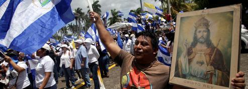 Nicaragua : l'Église appelée à l'aide face à Ortega