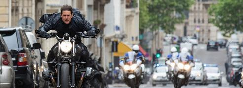 Dans Mission impossible ,Tom Cruise rend hommage à Paris