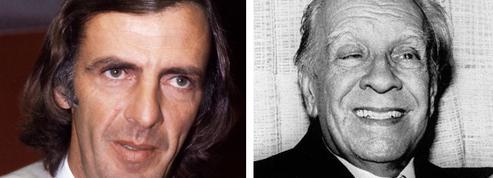 César Luis Menotti et Jorge Luis Borges: quand le foot et la littérature se font face