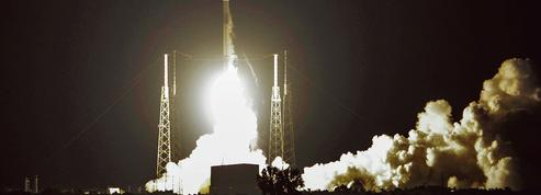 Facebook va expérimenter son propre réseau de satellites en 2019
