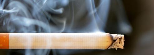 La contrebande de cigarettes en baisse en France en 2017