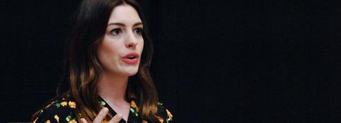 Le coup de sang d'Anne Hathaway après le décès d'une adolescente noire en Californie