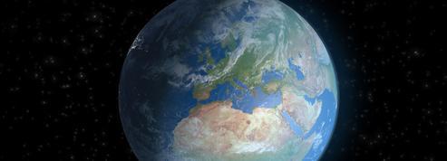 1eraoût 2018: le jour où une seule planète ne suffit plus à l'humanité pour vivre