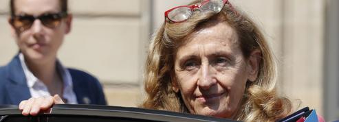 Nicole Belloubet ne souhaite pas l'audition d'Alexandre Benalla au Sénat