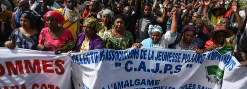 Au centre du Mali monte la haine entre Dogons et Peuls