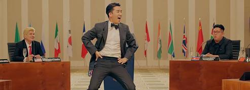La K-Pop transforme le sommet entre Kim Jong-Un et Donald Trump en fête déjantée