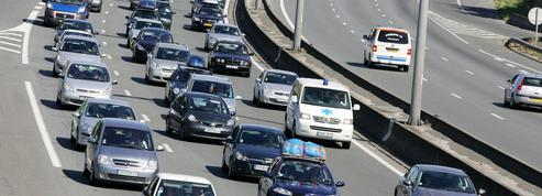 Week-end chargé en perspective sur les routes de France