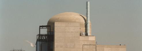 Pourquoi la production de certaines centrales nucléaires est-elle affectée par la canicule ?