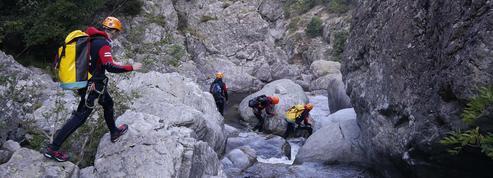 Corse : après le drame, les règles de sécurité du canyoning en question