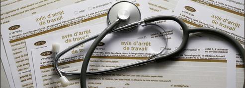 Arrêts maladie: le patronat redoute de devoir payer la facture