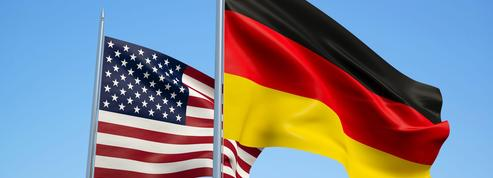 Taxes douanières: les sociétés allemandes souffrent déjà des mesures américaines