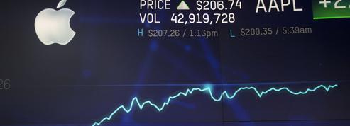 Applevaut 1000milliards de dollars : ce que cela signifie