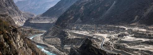 Pakistan : la nouvelle route de la soie