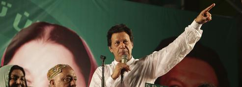 Imran Khan, un capitaine aux commandes
