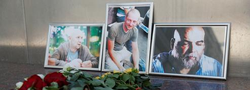 Centrafrique : le mystère des trois journalistes russes assassinés