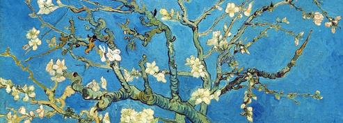 Van Gogh, Caruso, Colette… nos archives de la semaine sur Instagram