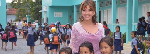 Tina Kieffer: «J'ai été prise par l'action»