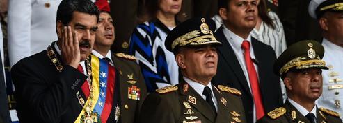 Venezuela: un attentat symptôme du malaise militaire
