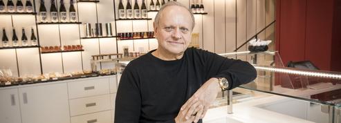 Joël Robuchon: ses restaurants à Paris