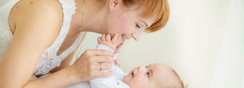 Petite enfance: les mères gardent un rôle traditionnel