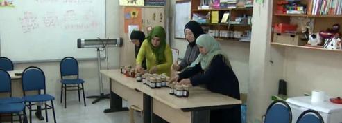 À Istanbul, les bonnes recettes d'intégration des cuisinières syriennes