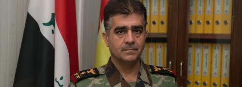 Général Ismail : «Au Kurdistan, les terroristes n'ont pas de soutien dans la population»