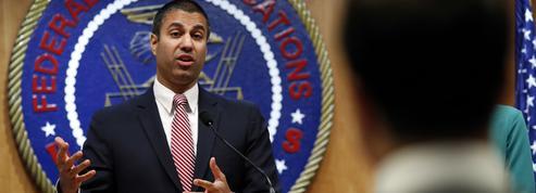 Aux États-Unis, le régulateur des télécoms a menti sur une cyberattaque
