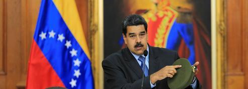Venezuela: Maduro durcit la répression contre l'opposition