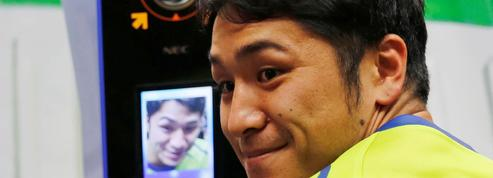 Aux JO de Tokyo, de la reconnaissance faciale pour identifier les athlètes