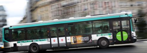 Paris : un homme meurt poignardé dans un bus après une altercation