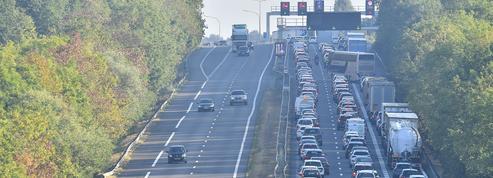 Le Luxembourg sature face au flot quotidien de travailleurs frontaliers