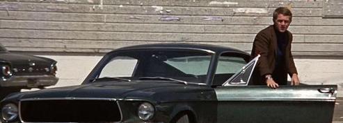 Ford Mustang, le pied toujours à l'étrier