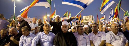 Emmanuel Navon : «Oui, Israël est un État-nation»