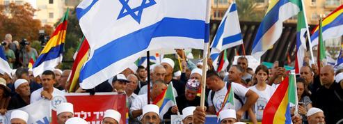 Israël : la loi sur «l'État-nation juif» est «contraire aux valeurs des pères fondateurs»