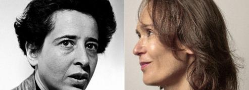 Bérénice Levet : «Hannah Arendt me fut une école de liberté, de libération»