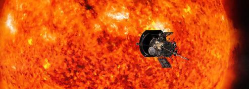 Cap sur le Soleil : la mission dantesque de Parker Solar Probe