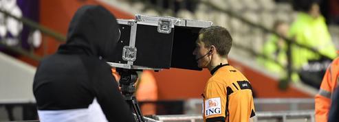 Origine, mise en place et polémiques : cinq choses à savoir sur la VAR en Ligue 1 cette saison