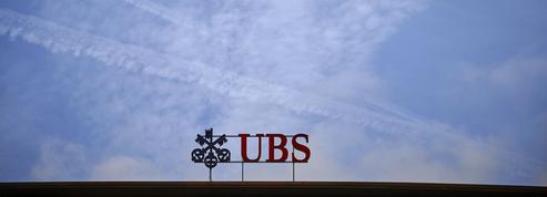 La justice suisse couvre 45.000 clients français d'UBS