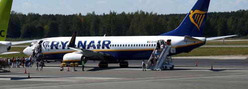 Grève historique chez Ryanair : 55.000 passagers concernés