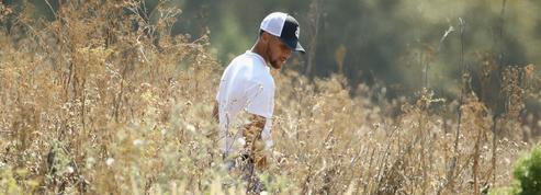 Stephen Curry termine dernier d'un tournoi de golf